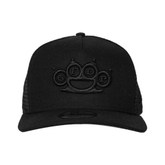 Knuckle Trucker Cap