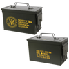 Eagle Seal 50 Cal Ammo Box