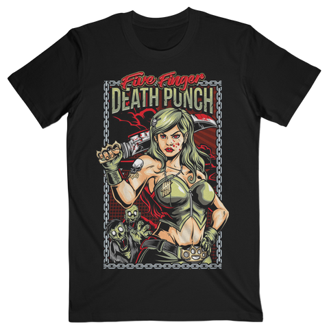 5FDP Assassin Tee