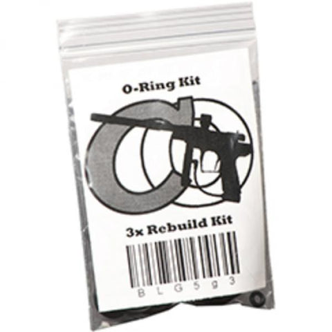 O-Ring Kit 3X Reflex - Shop Cousins