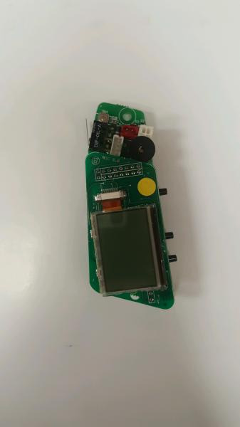 DYE LCD Matrix Board