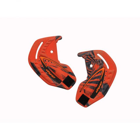 DYE Ear Pieces i4 Trinity, Pair