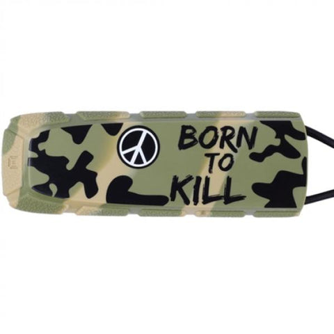 Exalt Bayonet Born To Kill