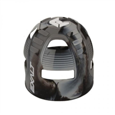 Exalt Tank Grip Black/ Grey Swirl - Shop Cousins