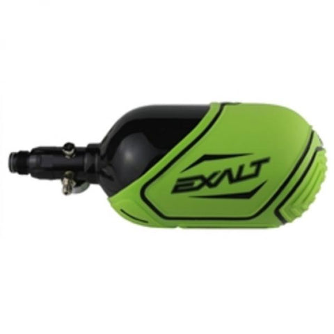 Exalt Tank Cover 68 71 CI Lime Black