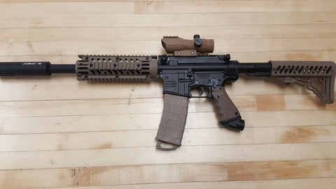 Tippmann TMC SPR (Special Purpose Rifle) - Shop Cousins