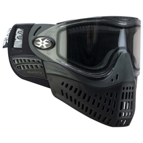Empire E-Flex Goggles Thermal black - Shop Cousins