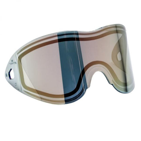 Empire Vents Thermal Lens Gold Mirror - Shop Cousins