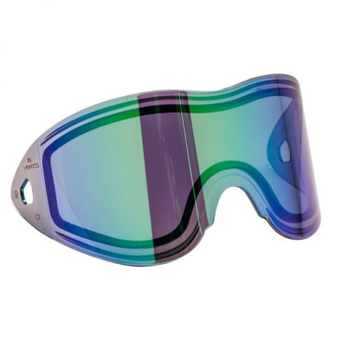 Empire Vents Thermal Lens Green Mirror - Shop Cousins