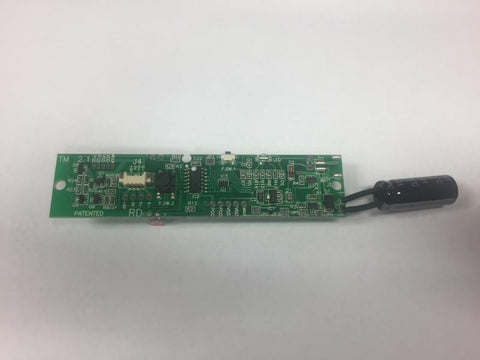 BT TM 15 Circuit Board and Eyes