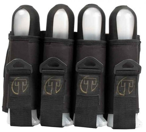 Tippmann 4-pod Harness Sport Series- Black