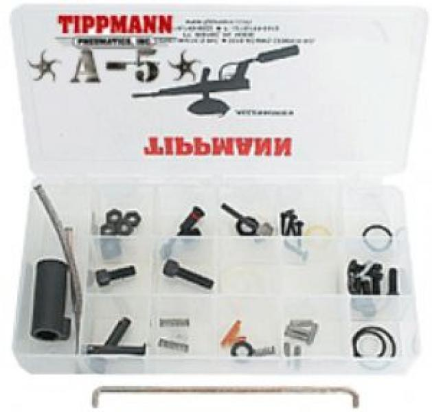 Tippmann A5 Deluxe Parts Kit - Shop Cousins