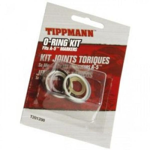 Tippmann A5 O-Ring Kit - Shop Cousins