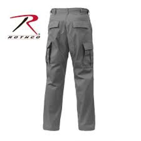 BDU Pants Grey