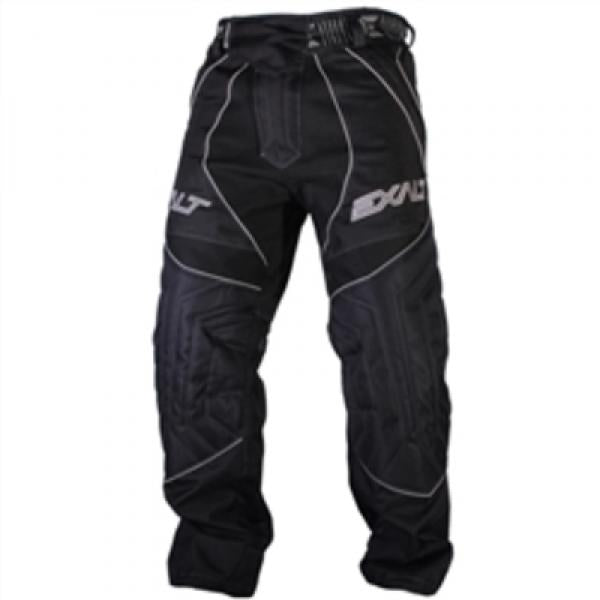Exalt T4 Pants Black/Grey