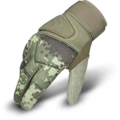 Planet Eclipse Full Finger Gloves Gen 4 HDE