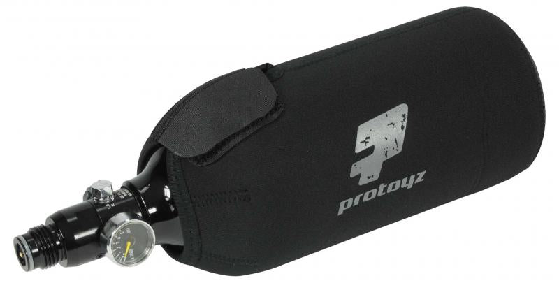 Protoyz Bottle Cover Black 48ci - Shop Cousins
