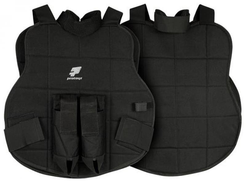 Protoyz Chest Protector 5 in 1