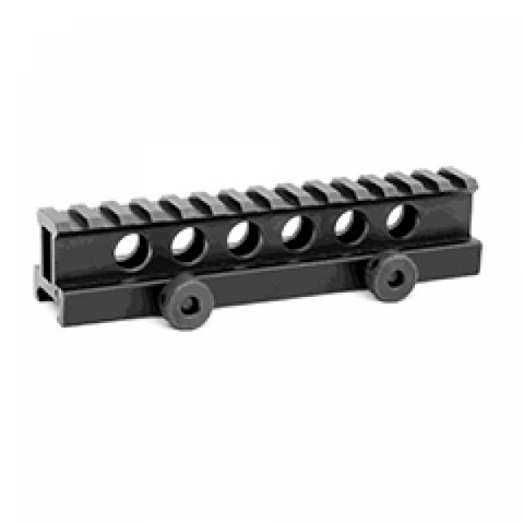 "Valken V Tactical Riser Mount 1"" 14 slots"