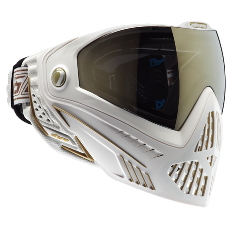 DYE i5 Goggle White/ Gold - Shop Cousins