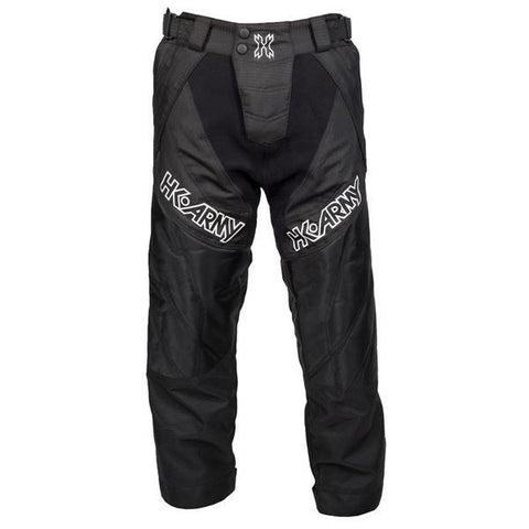 HK Army HSTL Line Pants Black