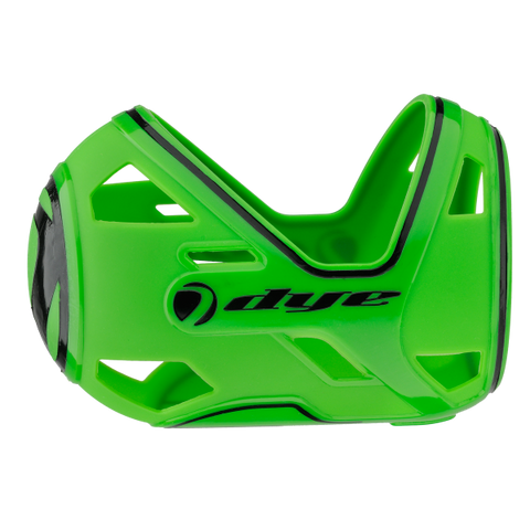 Dye Flex Bottle Cover S/M Lime
