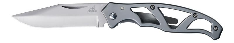 Gerber Mini Paraframe Knife - Fine Edge - Shop Cousins