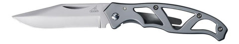 Gerber Mini Paraframe Knife - Fine Edge