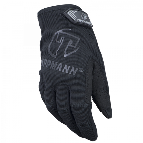 Tippmann Sniper Gloves Black