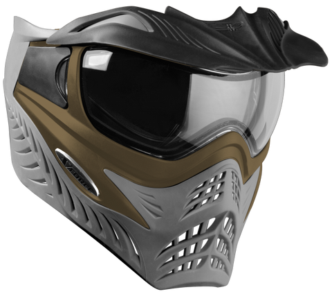 V Force Grill Goggles SC Tan on Grey