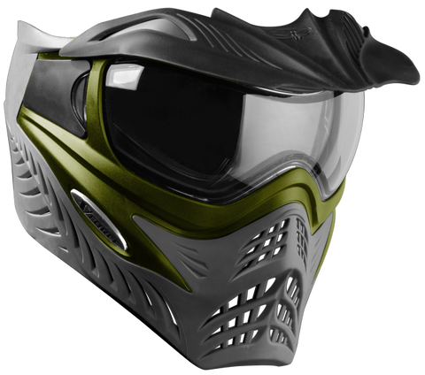 V Force Grill Goggles SC Green on Grey