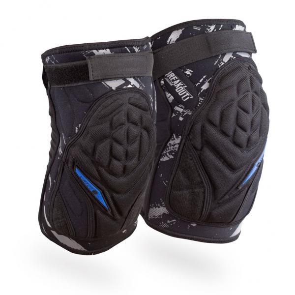 Virtue Breakout Knee Pads Small/ Medium - Shop Cousins