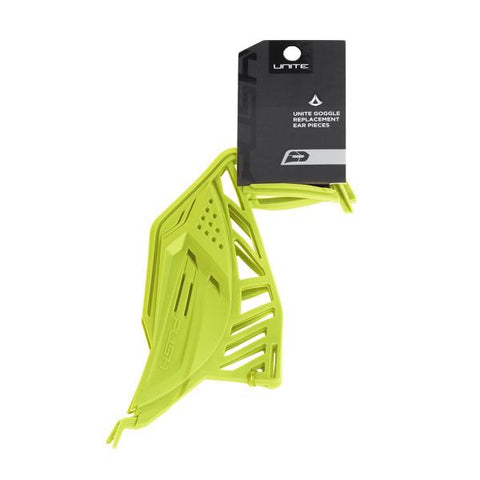 Push Unite Goggle Soft Ear Lime - Shop Cousins