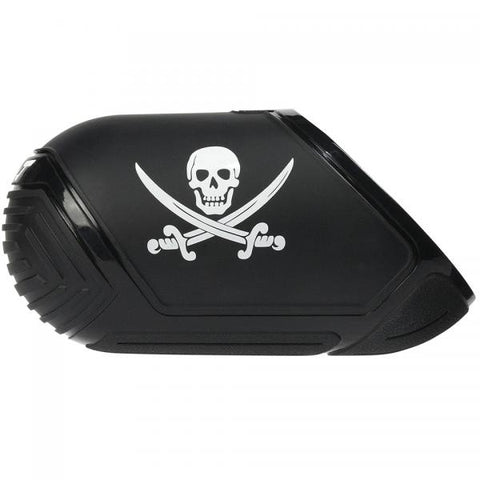 Exalt Tank Cover 68/ 71 CI Jolly Roger Pirate