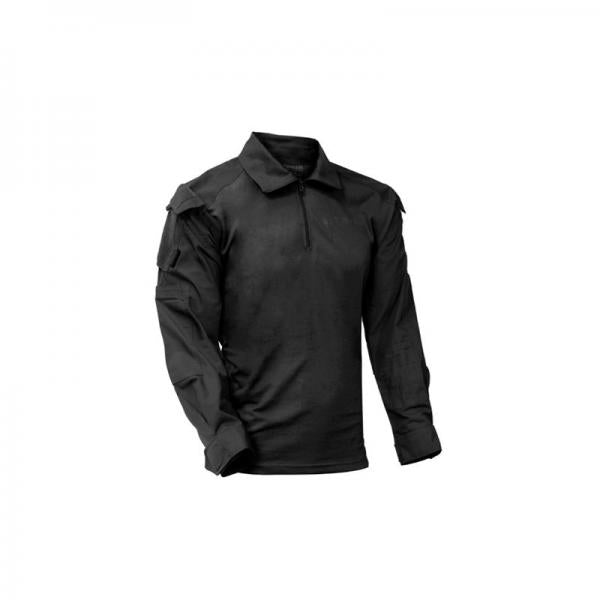 Tippmann TDU Tactical Shirt Black - Shop Cousins