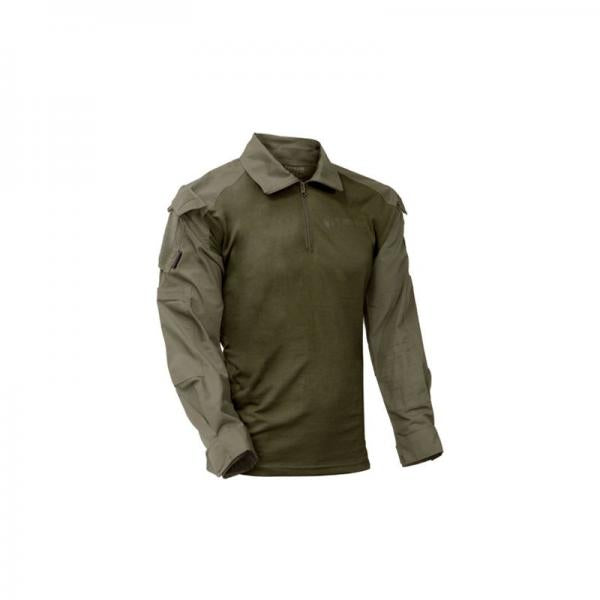 Tippmann TDU Tactical Shirt Olive - Shop Cousins