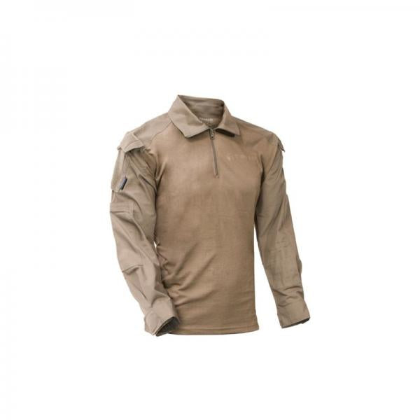 Tippmann TDU Tactical Shirt Tan - Shop Cousins