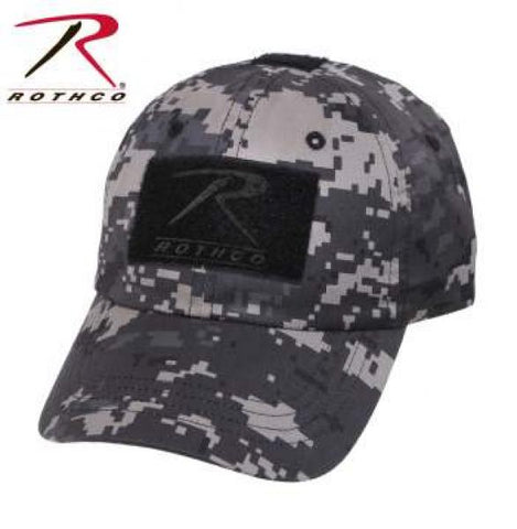 Tactical Operator Cap Subdued Urban Digital - Shop Cousins