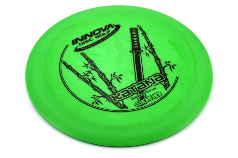 Innova DX Katana Golf Disc