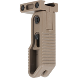 Valken Tactical Folding Foregrip Tan - Shop Cousins