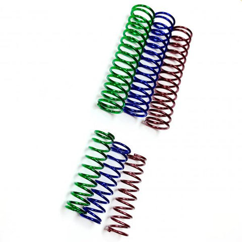 Autococker Lower Tube Spring Kit (6 pcs)