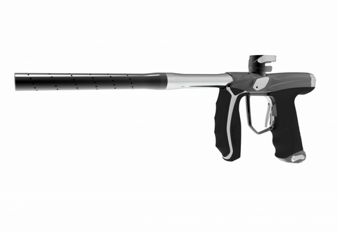 Empire Syx 1.5 Paintball Marker Polished Black/ Silver