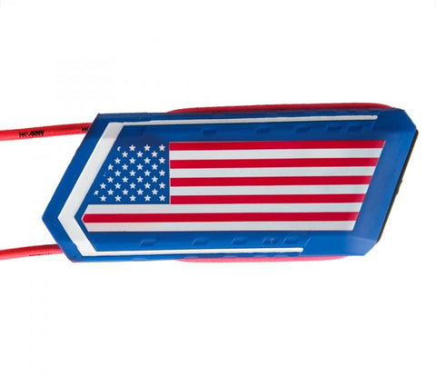 HK Army Ball Breaker USA Red/ White/ Blue