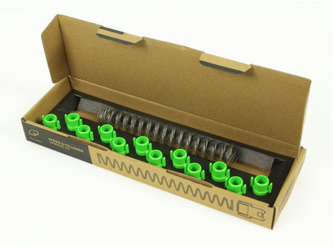 Planet Eclipse DTM - 10 Spring and Follower Kit 12 Pack