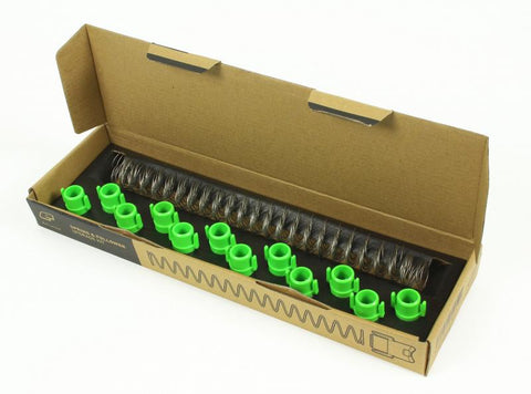 Planet Eclipse DTM - 20 Spring and Follower Kit 12 Pack
