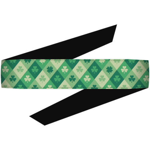 Dyzana Headband - Lucky