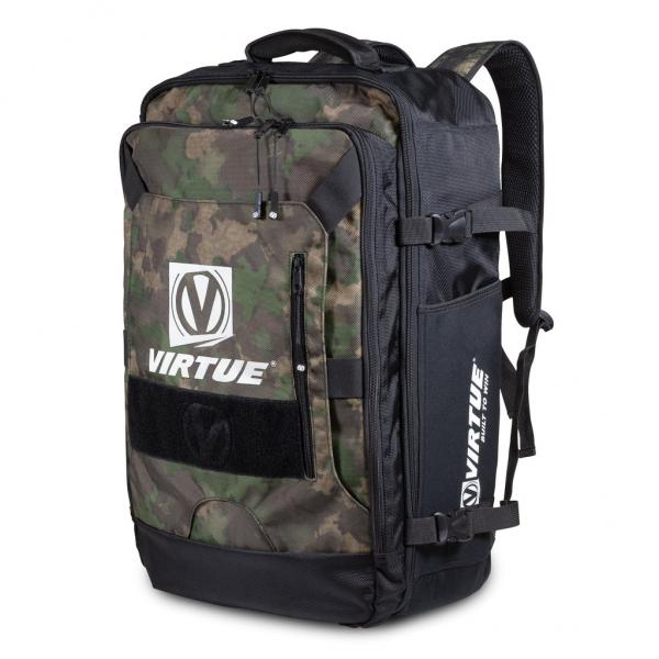 Virtue Gambler Backpack & Gear Bag Reality Brush - Shop Cousins