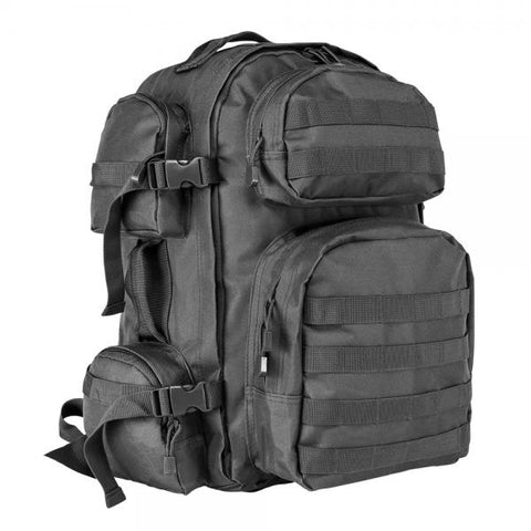 NC Star Tactical Backpack - Urban Grey
