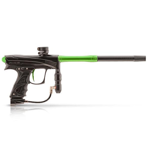 DYE Rize CZR Black/ Lime
