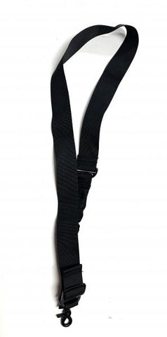 Toxic Single Point Sling Black